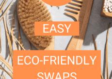 Eco-friendly swap