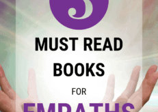 empath books